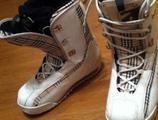 Ботинки для сноуборда 39 размер