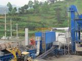 Асфальтный завод J -1000-modul, 60 80 тонн В час