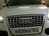 Audi Q5, 2009, бу с пробегом 52400 км.