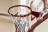 Баскетбольное кольцо 2 шт