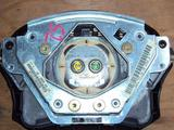 AIR BAG для рулевого колеса Mercedes W203(Мерседес