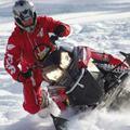 Снегоход Polaris Pro RMK 800