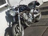 Yamaha SRX400