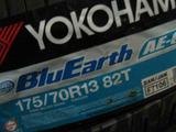 Yokohama новая 175/70 R13, бу
