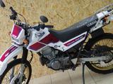 Yamaha Serow 225W